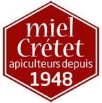 logo miel cretet produit