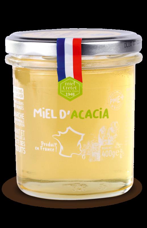 miel de france acacia