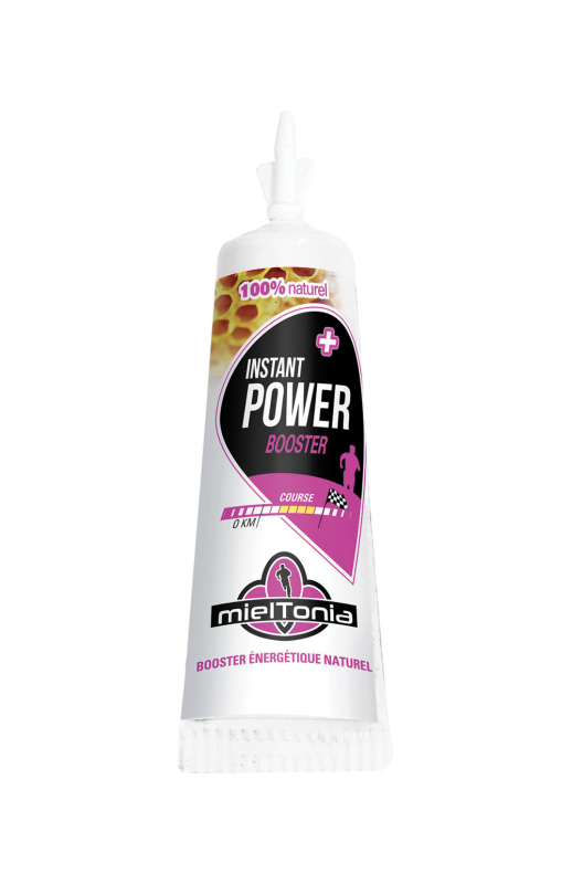 miel sportif instant power