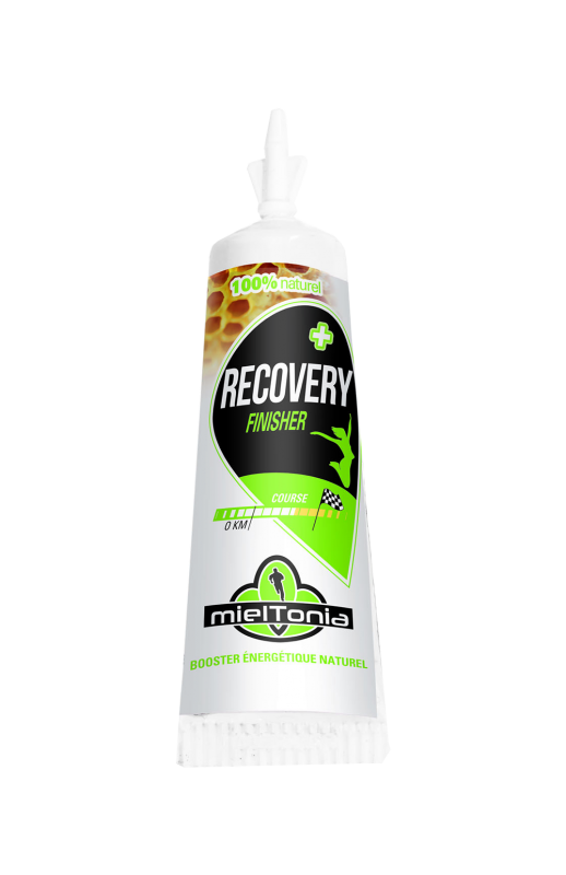 miel sportif recovery finisher