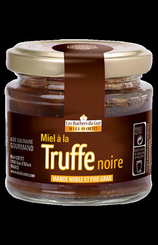 miel truffe