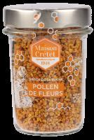 miel de tradition pollen de fleurs