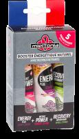nutrition sportive MIELTONIA Boite 5 tubes