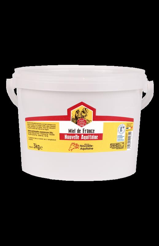 restaurateurs miel pot 3kg