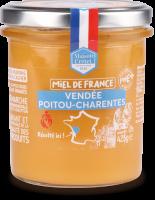 tradition Miel Vendee Poitou Charentes 425g