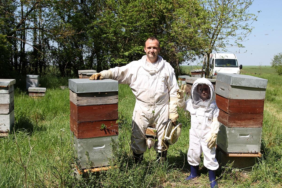 valeurs miel cretet passion miel